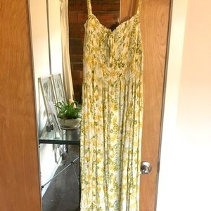 UO Maxi Dress